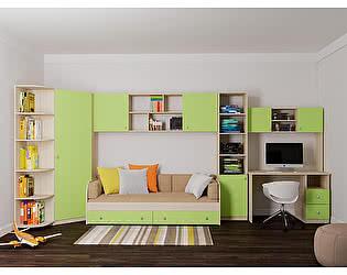 Модульная детская РВ Мебель Астра №3