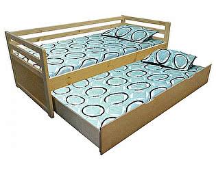 Купить кровать Велес-Арт Дуэт