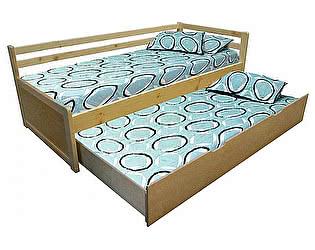Купить кровать Велес-Арт Дуэт 1