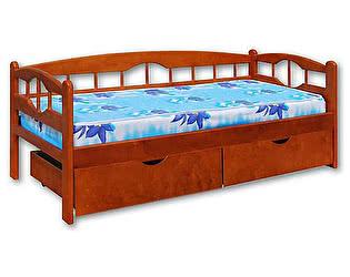Купить кровать Велес-Арт Золушка