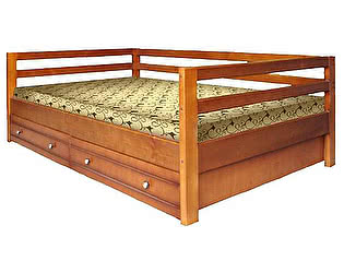 Купить кровать Велес-Арт Кадет