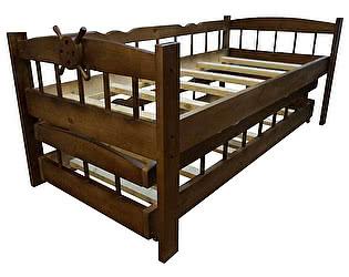 Купить кровать Велес-Арт Крузенштерн