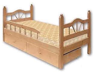 Купить кровать Велес-Арт Луч-1