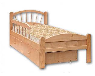 Купить кровать Велес-Арт Радуга