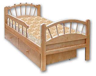 Купить кровать Велес-Арт Солнышко