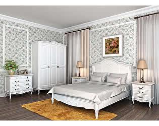 Купить спальню Альянс XXI век Belverom