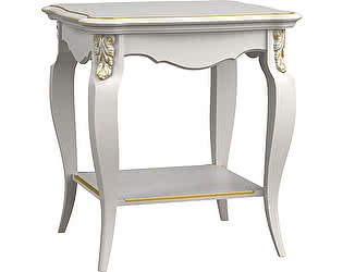 Купить стол Альянс XXI век Belverom B101 квадратный