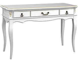 Купить стол Альянс XXI век Belverom B903 3 ящика (консоль)