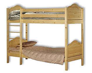 Кровать Велес-Арт Кая-2 2х ярусная