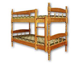 Кровать Велес-Арт Скаут-2 2х ярусная