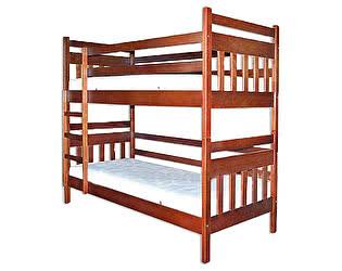 Кровать Велес-Арт Умка 2х ярусная