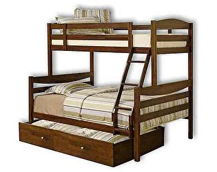 Купить кровать Велес-Арт Универсум-2 2х ярусная