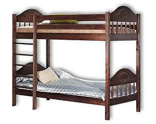 Кровать Велес-Арт Фрея-2 2х ярусная
