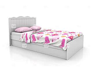 Кровать Tomy Niki Grace (120) 300A12