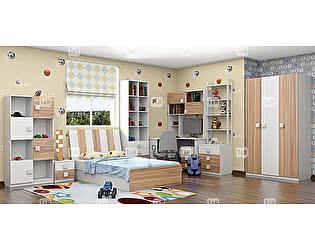 Мебель для детской Tomy Niki Lucas Oak