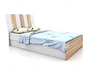 Кровать Tomy Niki Lucas Oak A12 (120)