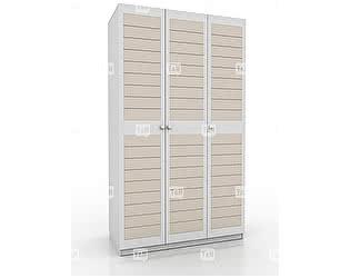 Купить шкаф Tomy Niki Michael E30 3х дверный