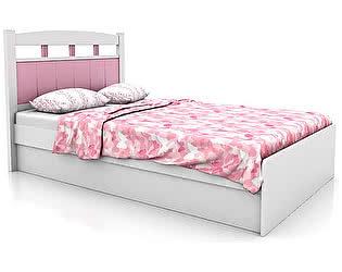Кровать Tomy Niki Robin A11 (90)