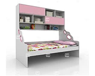 Купить кровать Tomy Niki чердак Pinny A62 (120)