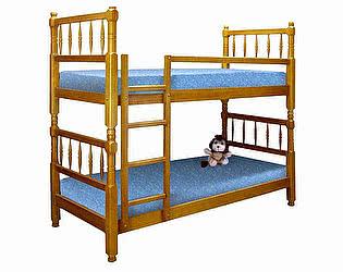 Кровать Велес-Арт Наф-Наф 2х ярусная