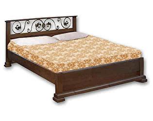 Кровать Велес-Арт Бажена
