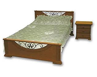 Кровать Велес-Арт Кристина
