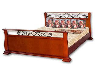 Кровать Велес-Арт Шарм-1