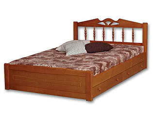 Купить кровать Велес-Арт Азалия