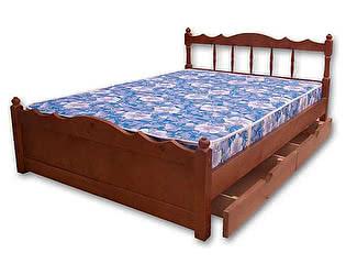 Кровать Велес-Арт Ирен