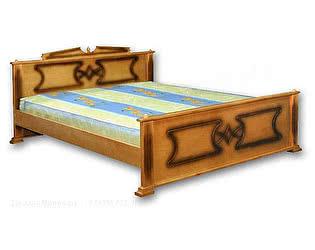 Кровать Велес-Арт Император