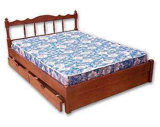 Купить кровать Велес-Арт Ирен-1