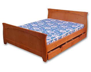 Купить кровать Велес-Арт Тамара