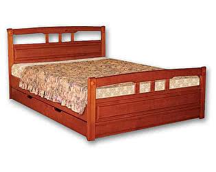 Кровать Велес-Арт Флирт-1