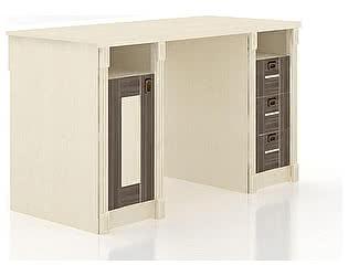 Купить стол Любимый дом прямой Калипсо (ЛД 509.110)