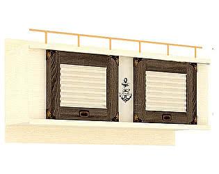 Купить шкаф Любимый дом навесной Калипсо (ЛД 509.050)