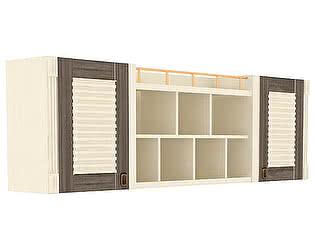 Купить шкаф Любимый дом навесная Калипсо (ЛД 509.130)