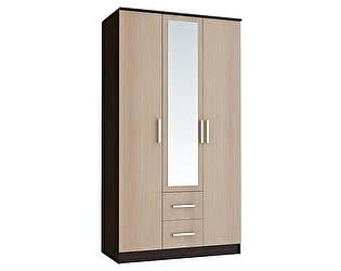 Купить шкаф Миф Фиеста 3-х дверный