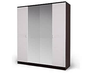 Купить шкаф Миф Афина 4-створчатый