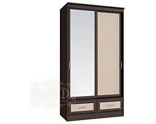 Купить шкаф Миф Модерн купе 1,2 метра