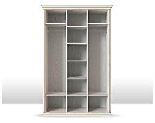 Купить шкаф Кураж Венето СП.0115.403 3-х дверный (корпус)