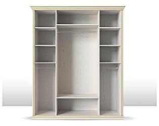 Купить шкаф Кураж Венето СП.0115.405 4-х дверный (корпус)