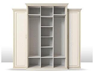 Купить шкаф Кураж Венето СП.0115.405 5-ти дверный (корпус)