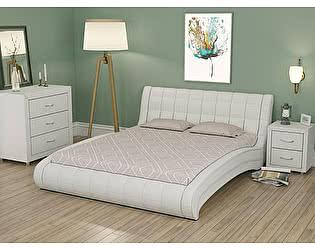 Купить кровать Benartti Atlanta