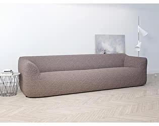 Чехол на четырехместный диван Dreamline 230-310 см