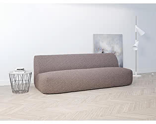 Чехол на диван без подлокотников Dreamline 150-220 см