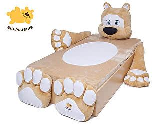Купить кровать Big Plushik Мишка (без бортика)