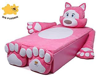 Купить кровать Big Plushik Котенок (без бортика)