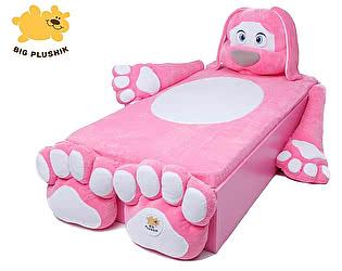Купить кровать Big Plushik Зайчик (без бортика)
