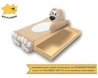 Купить кровать Big Plushik Собачка (с ящиком)
