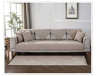 Купить чехол на диван Медежда Корфу на широкий трехместный диван Корфу
